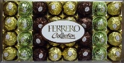 конфеты - Ferrero Collection - T32